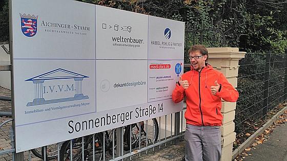 sonnenberger