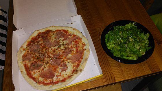 pizzagiesing